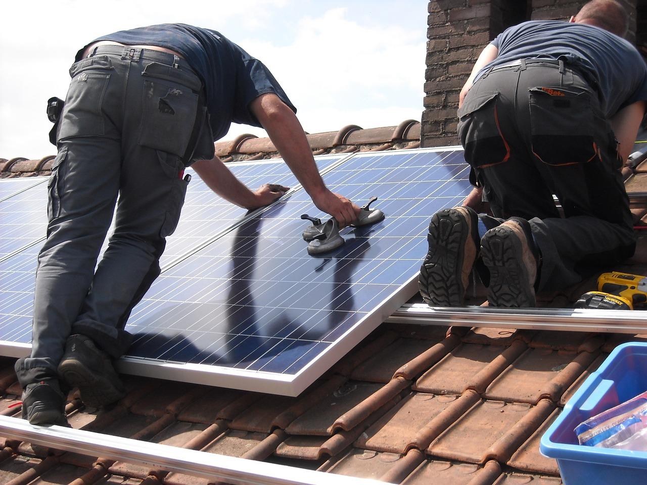 dotace na fotovoltaickou elektrárnu
