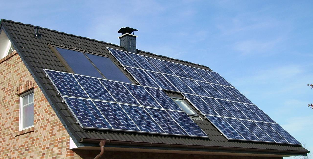 výhody solárních panelů